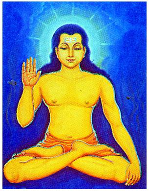 Dadaji portrait