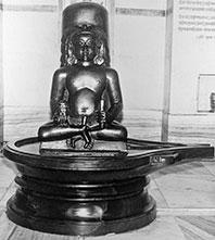Dadaji statue