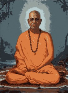 14--Painting-of-Bapuji